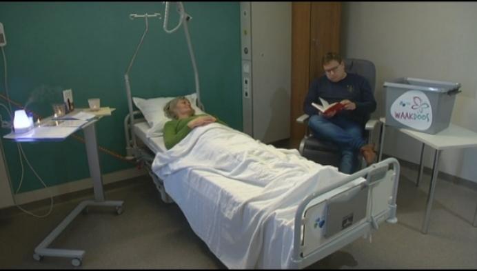 Bornemse kliniek lanceert waakdoos voor palliatieve patiënten