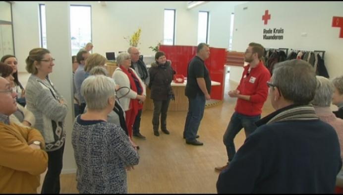 """Rode Kruis zet deuren open: """"Meer donoren nodig'"""