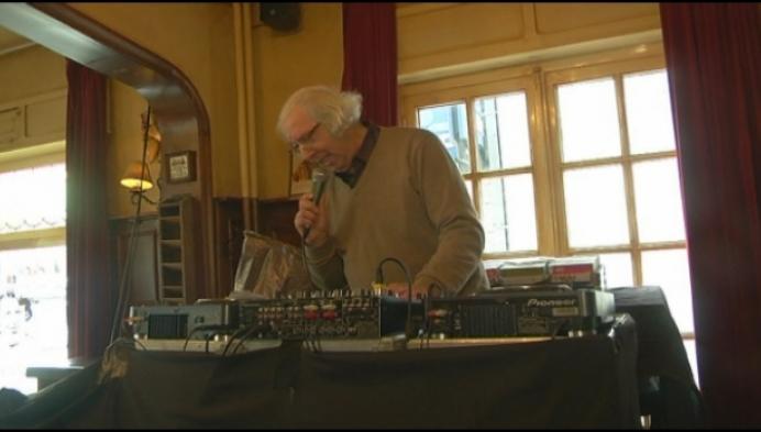 Bekendste DJ van de Kempen draait al 50 jaar