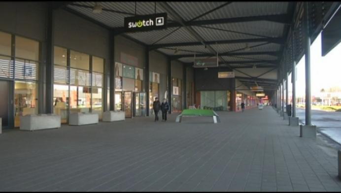 Dure laptops en smartphones weg bij ramkraak Shopping Park Olen