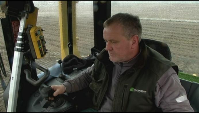 Katelijns bedrijf vindt geen bulldozermachinisten