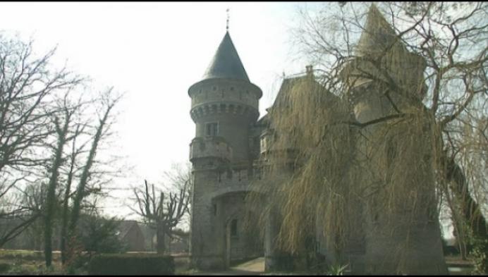 Parkdomein Kasteel Zellaer open voor publiek