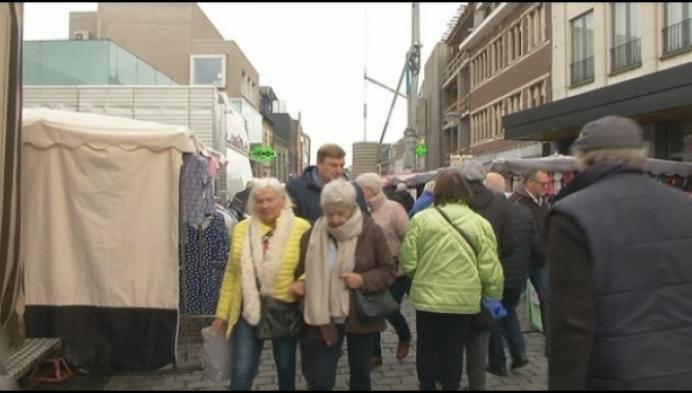 Herentalse marktleider Armand stopt na 30 jaar