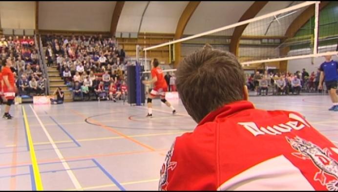 Finale Beker van Antwerpen