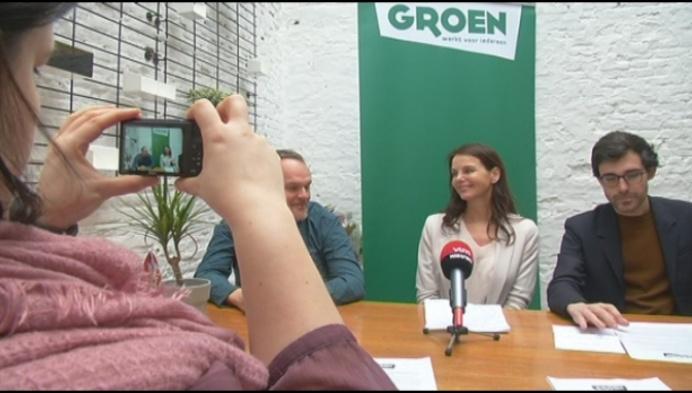 Groen kaapt gemeenteraadsleden van SP.A weg
