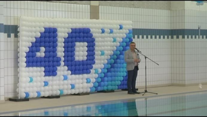 80.000 bezoekers per jaar voor Bornems zwembad