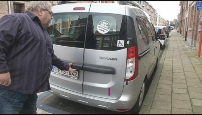 Stad zegt neen tegen traplift voor vrouw met rolstoel
