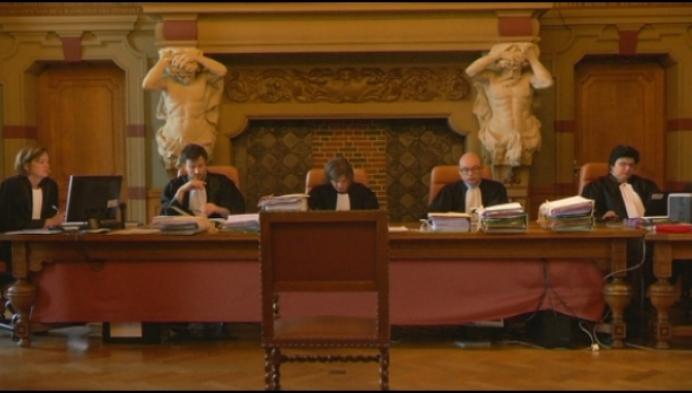20 jaar voor dader steekpartij in L'estrade in Mol