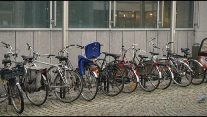 Minder fietsdiefstallen en inbraken in Mechelen