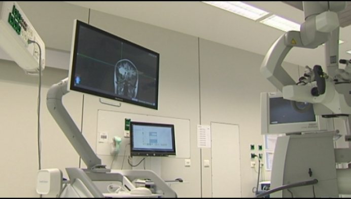 Betere beeldvorming bij hersenoperaties