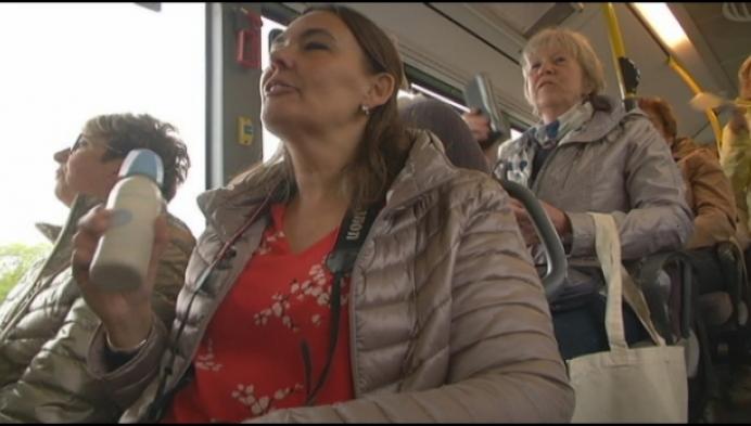Meerhoutenaren willen (nog altijd) meer bussen naar Mol