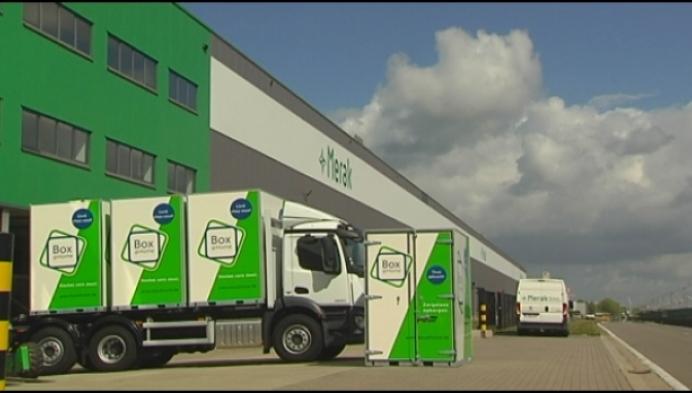 30.000 ton archief in 1 bedrijf
