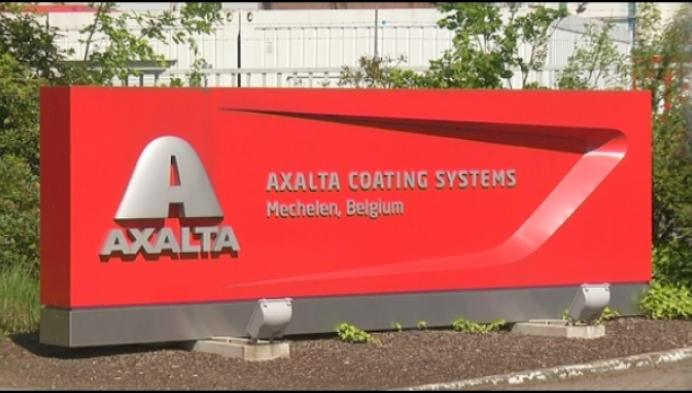 Mogelijke sluiting komt hard aan bij werknemers Axalta