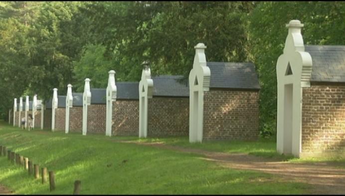 15 Kapellekens in Achterbos wordt ontmoetingsplaats