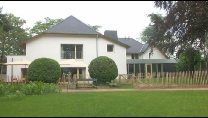 Huis Perrekes opent villa met open tuin voor inwoners