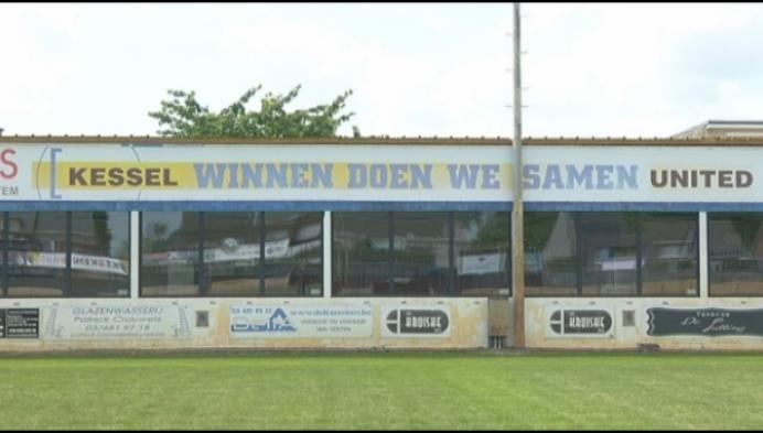 Voetbalclub Kessel United slachtoffer van omkoping?