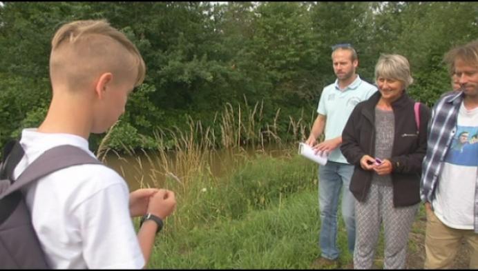 Jonge Kempense natuurgidsen krijgen diploma