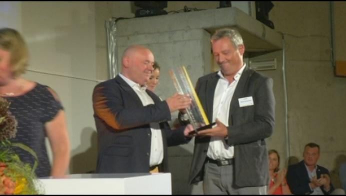 Robojob en Smet Group winnen Prijs Ondernemen 2018