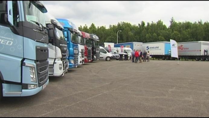 Kempense transporteurs vinden geen chauffeurs