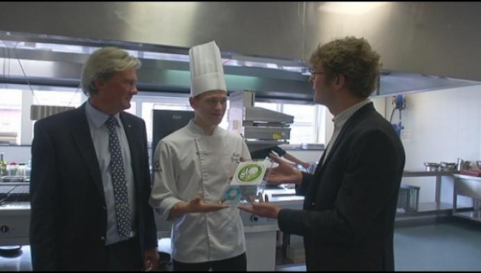 Sint-Jozef haalt hoogste kwaliteitslabel voor voedselveiligheid