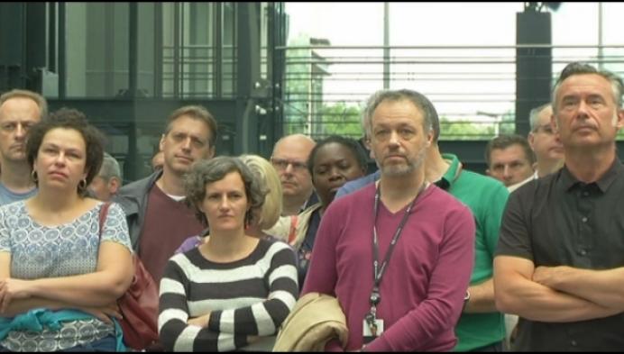 45+'ers DXC Technology vrezen voor ontslag