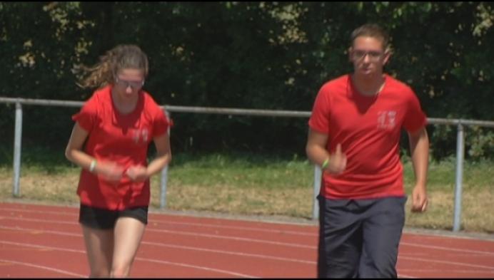 2 Lierse atleten geselecteerd voor Special Olympics