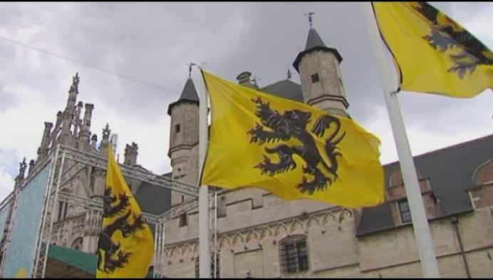 Vlaams gevoel kan op 11 juli perfect samen met onze nationale voetbaltrots.