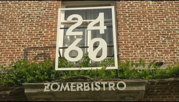 Zomerbistro opent in uniek pand op Kastelse markt