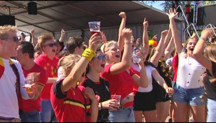 Hoogstraten ziet Rode Duivels derde worden op WK