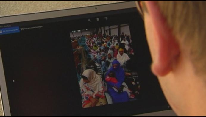 Commotie over moslimbijeenkomst in Turnhout
