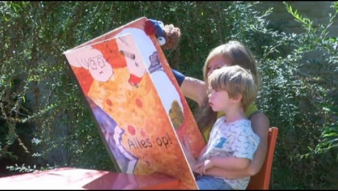 Verklapt pakt uit met editie voor kinderen