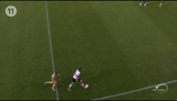 Westerlo wint eerste match nieuw seizoen