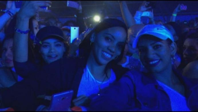 Daddy Yankee zet Antilliaanse Feesten op zijn kop