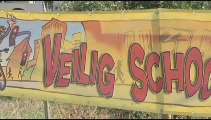 Stad Mechelen zet in op extra veilige schoolstart