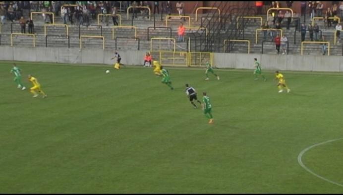 Lierse geeft tegen Lommel 2-1 voorsprong nog uit handen