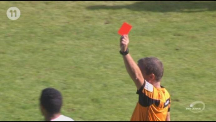 KV Mechelen reageert na incident met assistent-trainer