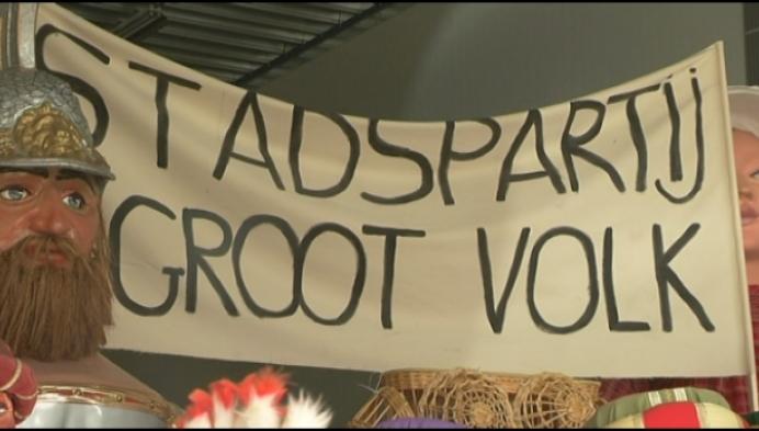 Lierse reuzen richten eigen partij op voor gemeenteraadsverkiezingen