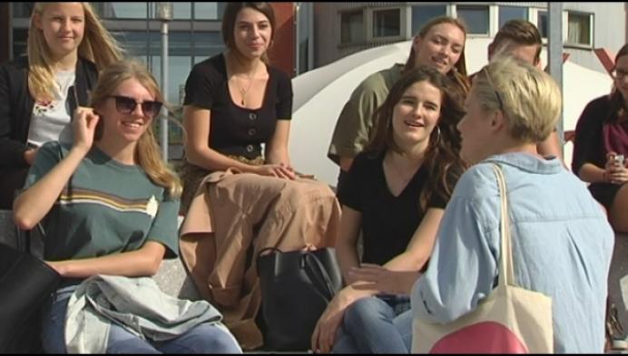 Maxine Willemsen geeft jeugd een stem