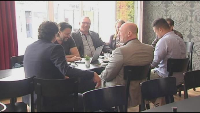 Geloven Turnhoutenaars nog in Toon Otten?