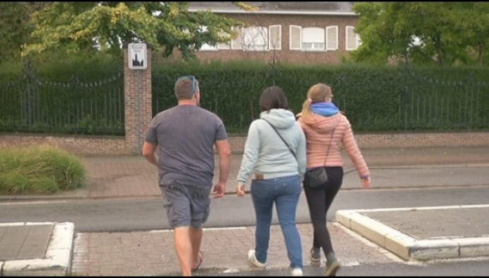 """Kesselse ouders: """"Wij willen veilige oversteekplaats aan scholen"""""""