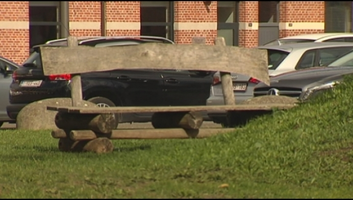Turnhoutse buurt klaagt over overlast drugsdealers