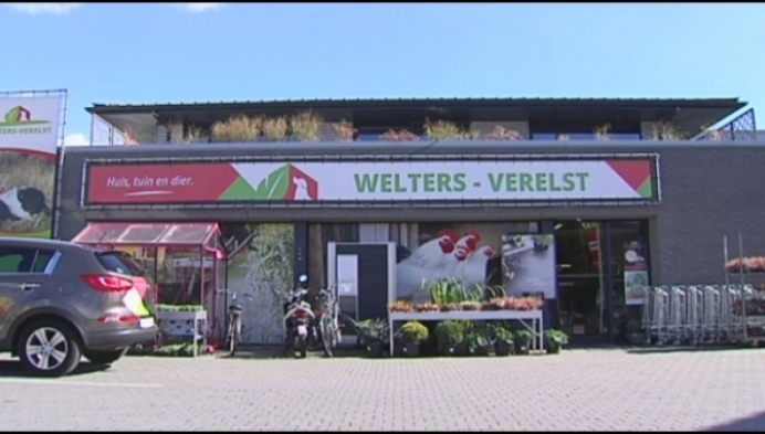 Tuincentrum Welters-Verelst
