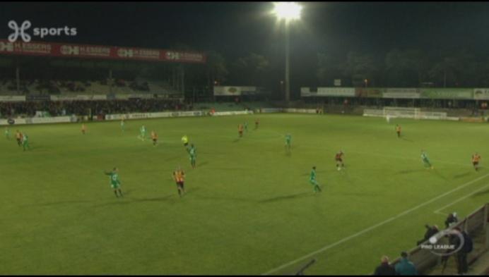 KV Mechelen blaast eerste periode nieuw leven in