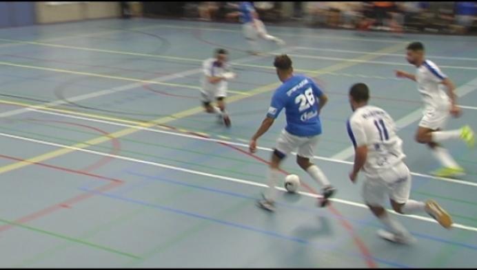 Noorderwijk geeft voorsprong uit handen tegen Hasselt