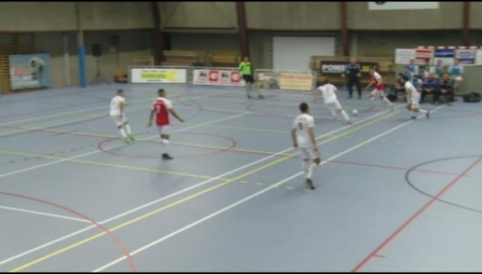 Malle-Beerse versmacht Eisden Dorp met 11-5