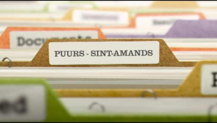 Rapport Puurs-Sint-Amands: Stemmen voor 2 gemeenten