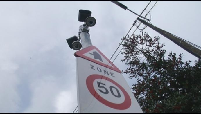 14 nieuwe ANPR-camera's om Bodukap (verkeers)veiliger te maken