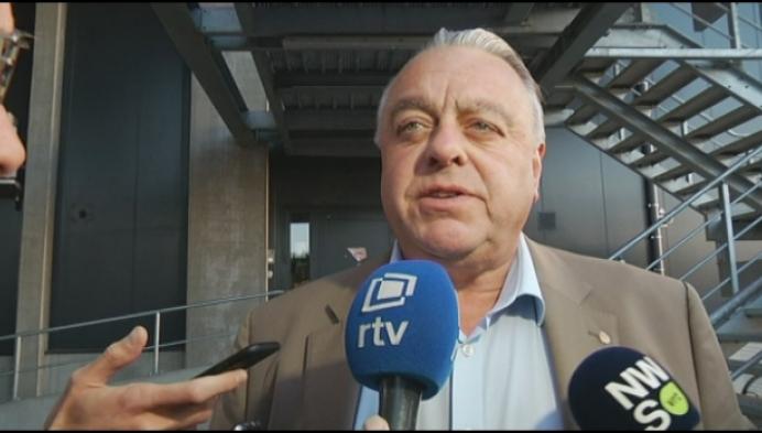 """Voorzitter Timmermans: """"Heel KV is buitenspel gezet"""""""
