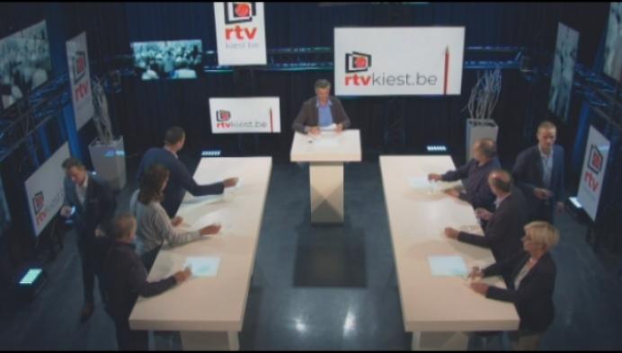 Samenvatting debat Lier