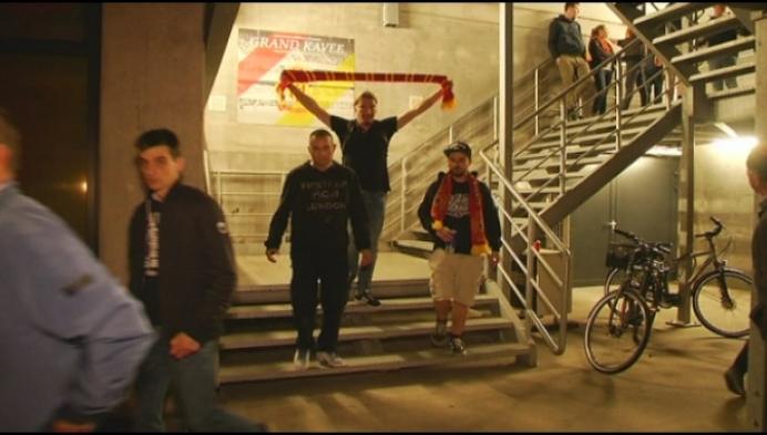 Geel-rood hart van supporters breekt, maar hoop overheerst